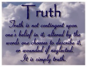 The Truth of God's Word: Accurately Handling the Word of Truth