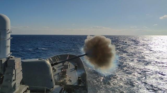Πέφτουν στο τραπέζι οι προτάσεις για τις νέες ελληνικές φρεγάτες-Αυτά είναι τα πλοία που τρομάζουν την Τουρκία