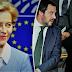 Στο χείλος της πολιτικής αστάθειας η Ιταλία - Οι Βρυξέλλες καραδοκούν!