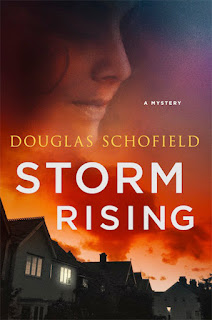 Storm Rising: A Mystery - Douglas Schofield [kindle] [mobi]