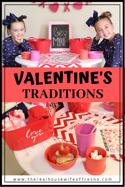 Valentine's Traditions