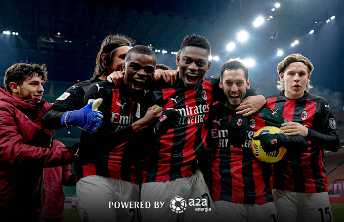Coppa Italia: il Milan supera il Torino ai rigori