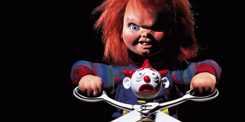 Chucky Makes A Returns In First Cult Of Chucky Teaser Trailer - Filming Begins New Week!