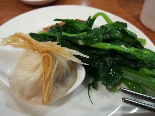 鼎泰豐 台北101