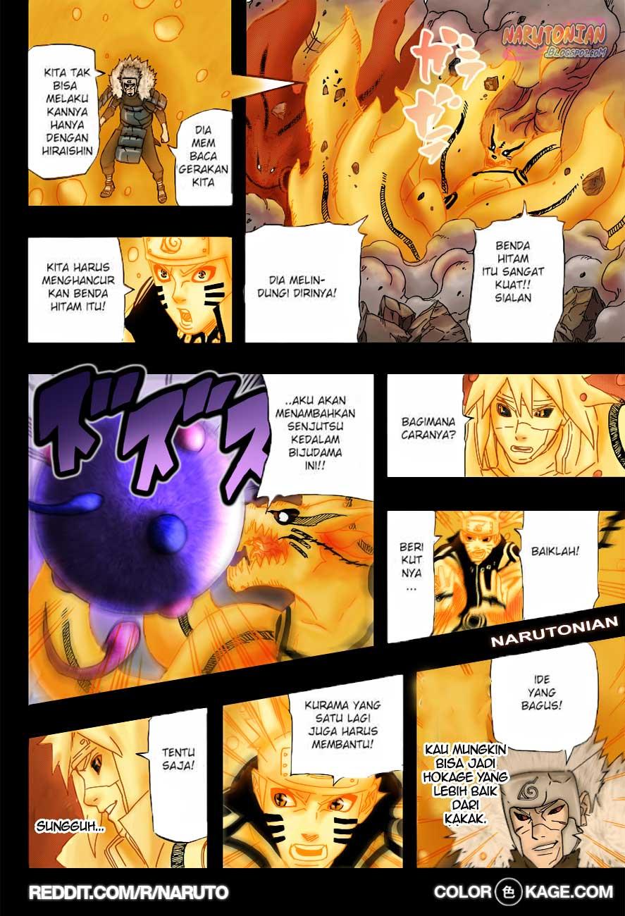 Dilarang COPAS - situs resmi www.mangacanblog.com - Komik naruto berwarna 645 - dua kekuatan 646 Indonesia naruto berwarna 645 - dua kekuatan Terbaru 11|Baca Manga Komik Indonesia|Mangacan