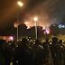 «Εξέγερση» μεταναστών στην Σάμο