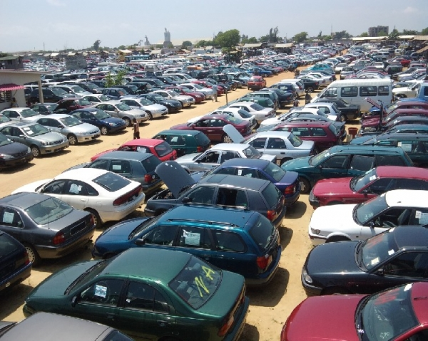 Here Is How To Bid For Cars On Nigerian Customs Service E-Auction Website