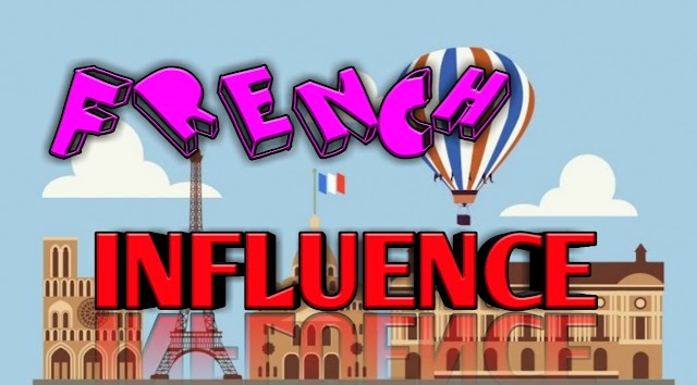 French Influence on English language pdf