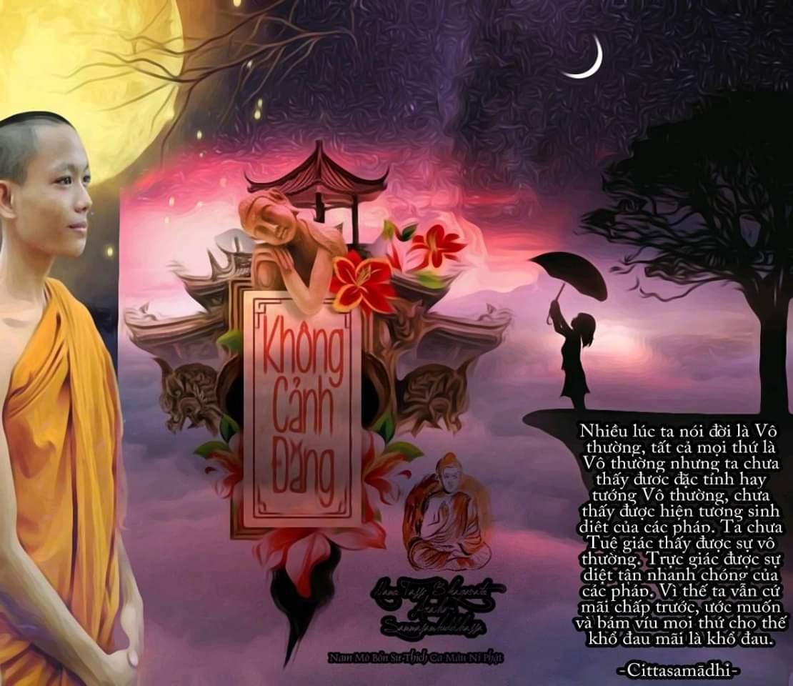 Khổ làm sao vui... Sống đời tự nhiên là đạo vậy! - Thuận Hoà JS