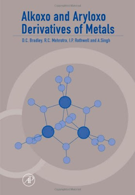 Alkoxo and Aryloxo Derivatives of Metals