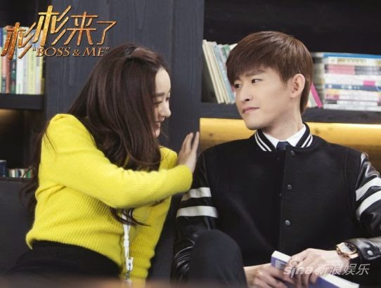 Zhang ying knows how to handle a cock - 1 part 8