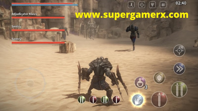 900 MB Animus Stand Alone Android Offline Game Highly Compressed File