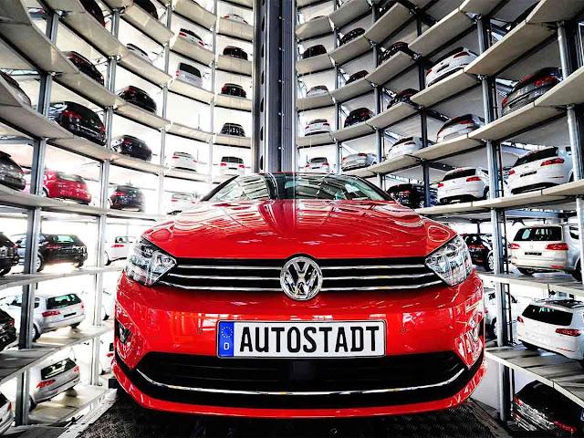 El legendario Golf de Volkswagen cumple 45 años