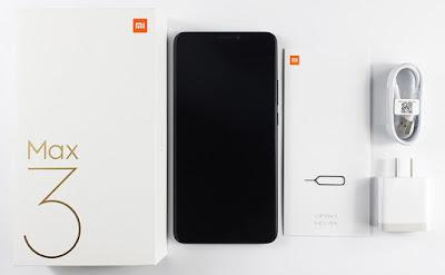 Xiaomi Discontinues MI Max and MI Note  Series Smartphones for 2019.