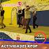 Mairena Go! - Actividades KPop