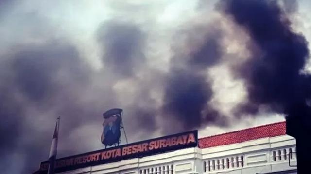 Perwira Polisi di Surabaya Digerebek di Hotel, Pesta Narkoba Saat Melepas Tersangka, Sudah Sepakat
