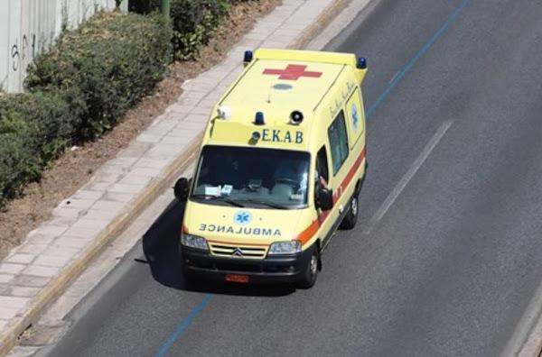 Έκοψαν κλήση για υπερβολική ταχύτητα σε… ασθενοφόρο!