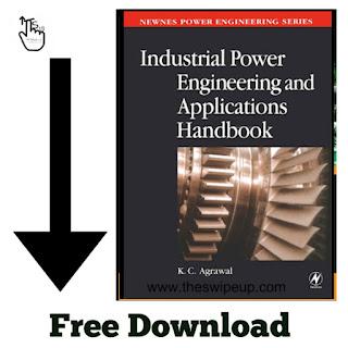 PDF Of Industrial Power Engineering and Applications Handbook