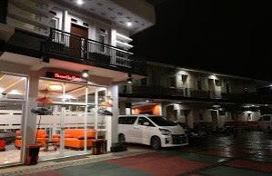 Hotel Shanrilla Tasikmalaya