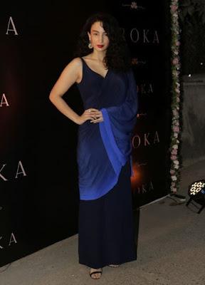 Elena-Fernandes-@-Aroka-by-Shweta-Karan-Store-Launch-in-Bandra