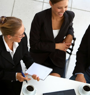 Искусство быть лидером на работе