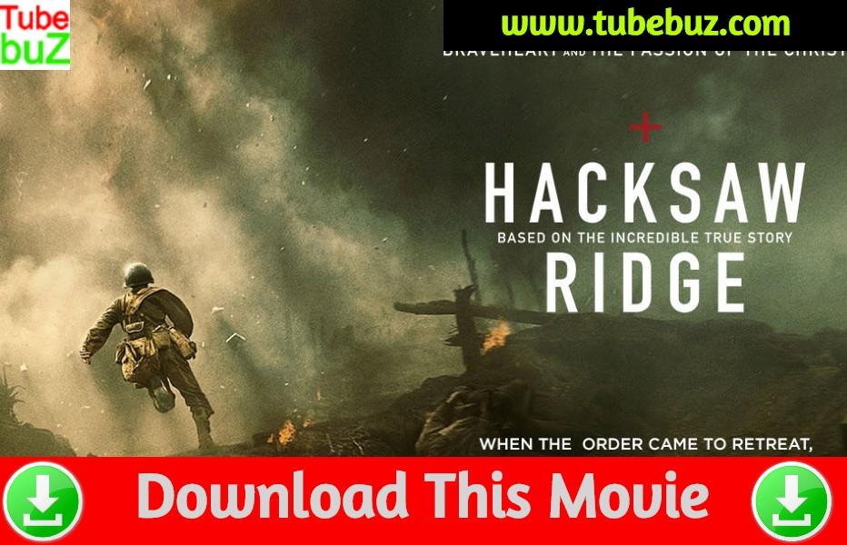 Hacksaw Ridge Hollywood Full Hd Movie Download