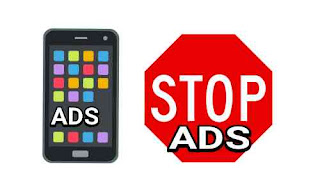 Cara Menghilangkan Iklan Di Smartphone Sampai Tuntas