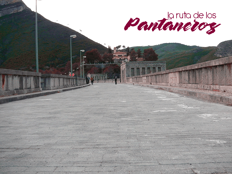 Ruta Pantaneros Chulilla