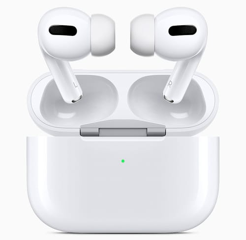Apple plans to launch 3G AirPods and MacBook Pro in May