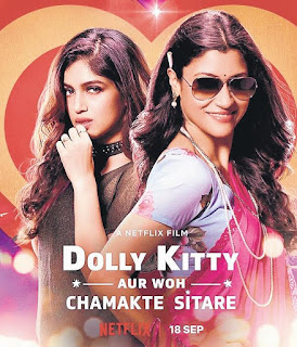 Dolly Kitty Aur Woh Chamakte Sitare 2020 Full Movie Download