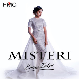 Ernie Zakri - Misteri MP3
