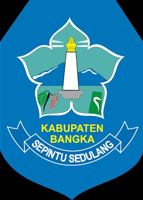 Logo | Lambang Kabupaten Bangka