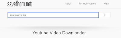Downloading Video From Youtube in 2020