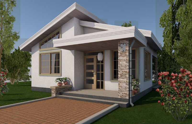 Small to mid-size houses are cute and indeed lovely if it is well designed. Every person has its own preference in choosing a house design. Whether you are single living or living with kids here are some design you might love!  Read more: http://www.jbsolis.com/2018/03/small-lovely-house-designs-with-1-2-bedrooms.html#ixzz5ABChXzsg