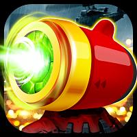 Tải Game Chiến Thuật Tower Defense Battle Zone Hack Full Tiền Vàng