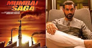Mumbai Saga Full Bollywood Movie 2021