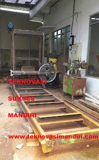 mesin sawmill