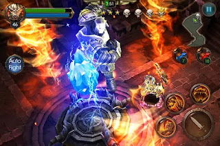 Download Legacy of Discord Furious Wings MOD Apk Latest Version 2021