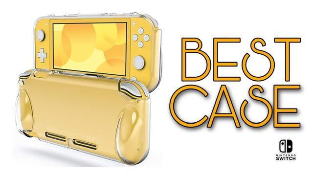 getthetechnow, Nintendo Switch Lite Case 2019, Nintendo-switch-lite-case-2019, Nintendo-switch-lite-2019-case
