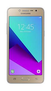 Samsung G532F Cert File