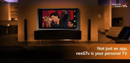 Full Apk Download: nexGTv - Mobile TV, Live TV 2 5 Apk Full