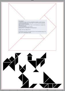 """Screenshot der Datei """"Tangram"""""""