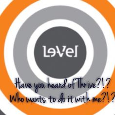 Thrive Le-Vel