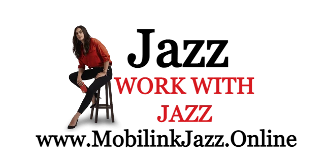 WANT TO WORK IN JAZZ