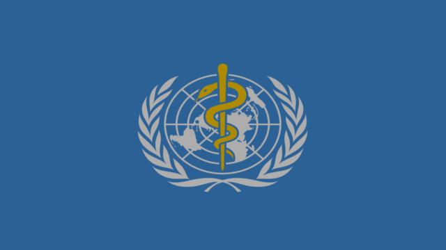 """منظمة الصحة """" تحذر """" اربعة  دول تسير على خطى إيطاليا"""