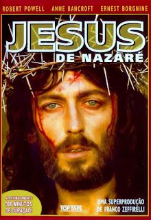 Filmes Online - Jesus de Nazaré