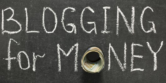 How to get money from blogs without capital easily