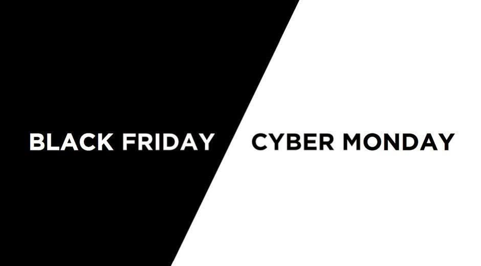 「black friday cyber monday」の画像検索結果