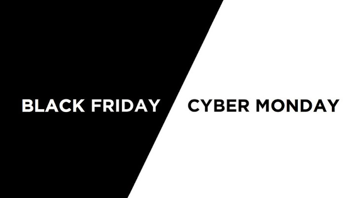 'Black Friday' and 'Cyber Monday' — 4 Scams To Watch Out For While Shopping