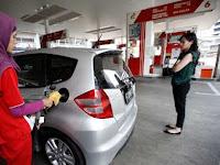 Menggunakan BBM Tidak Sesuai Akan Membuat Kendaraan Boros